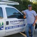 Hal Rodman – Pacific Ponds & Design Owner
