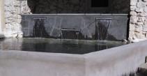 Formal ponds