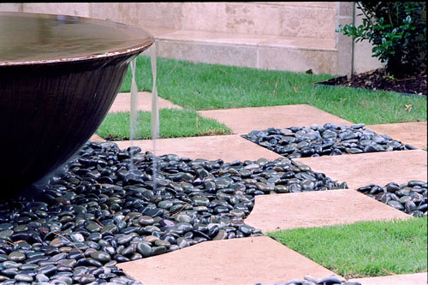 Pondless fountain, Unique ponds,Water Fountain