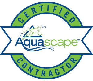 Certified Aquascape Contractors